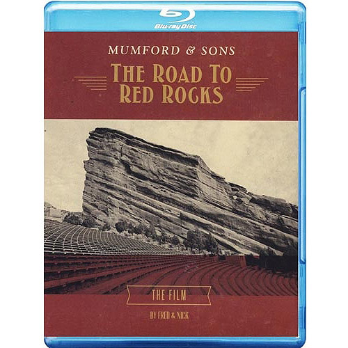 Road To Red Rocks (Music Blu-ray)