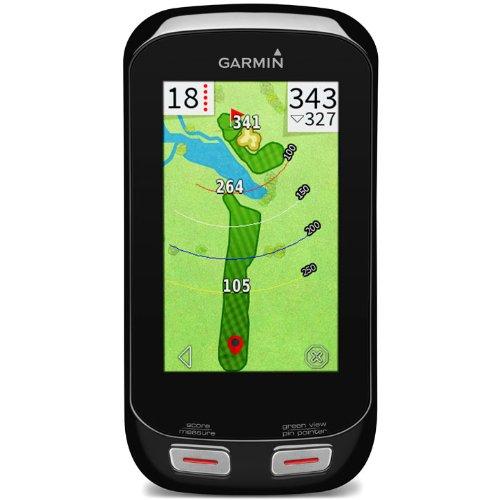 Garmin Approach G8 Golf Handheld GPS
