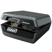 SentrySafe CHW30300 Digital Fire-Resistant and Water-Resistant Security Chest, 0.36 cu. ft.