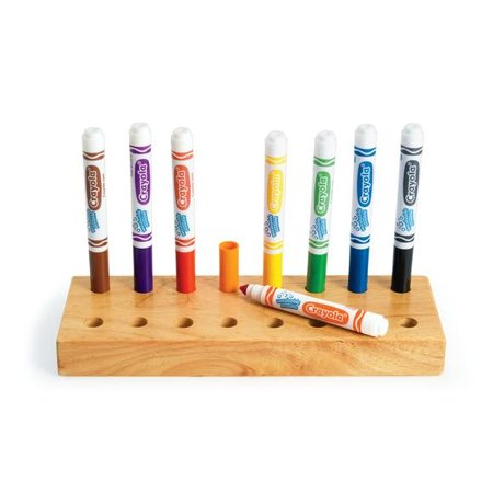 Marker Stand for Crayola Markers (Item # CMS)