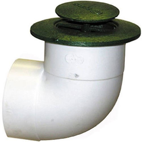"NDS 422 4"" Pop Up Drain Emitter"