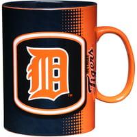 Detroit Tigers 32oz. Ceramic Mug
