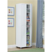 "Pemberly Row 24"" Cabinet in White Aquaseal"