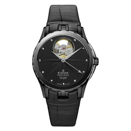 85012 357N NIN Women's Grand Ocean Swiss Automatic Watch - Ocean Ghost Automatic Watch