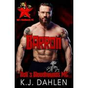 Barron - eBook