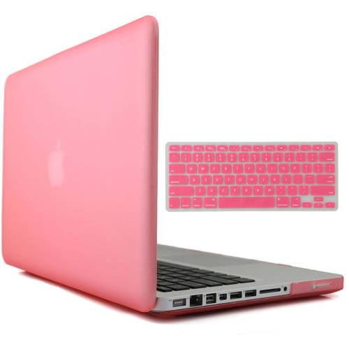 "iBenzer Soft-Touch MacBook Pro 13"" A1278 Case"
