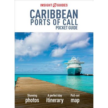 Insight Guides Pocket Caribbean Ports of Call (Travel Guide with Free