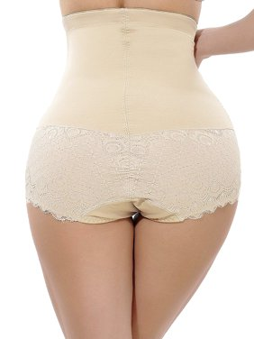 93e0b9cdd Product Image SAYFUT Women s High Waist Butt Lifter Panty Tummy Control  Body Shaper Trimmer Thigh Slimming BoyShorts Shapewear
