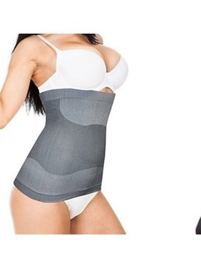 98ff044fc Product Image Women s Slimming Detox Waist Tummy Tuck (Dark Gray) Size ...