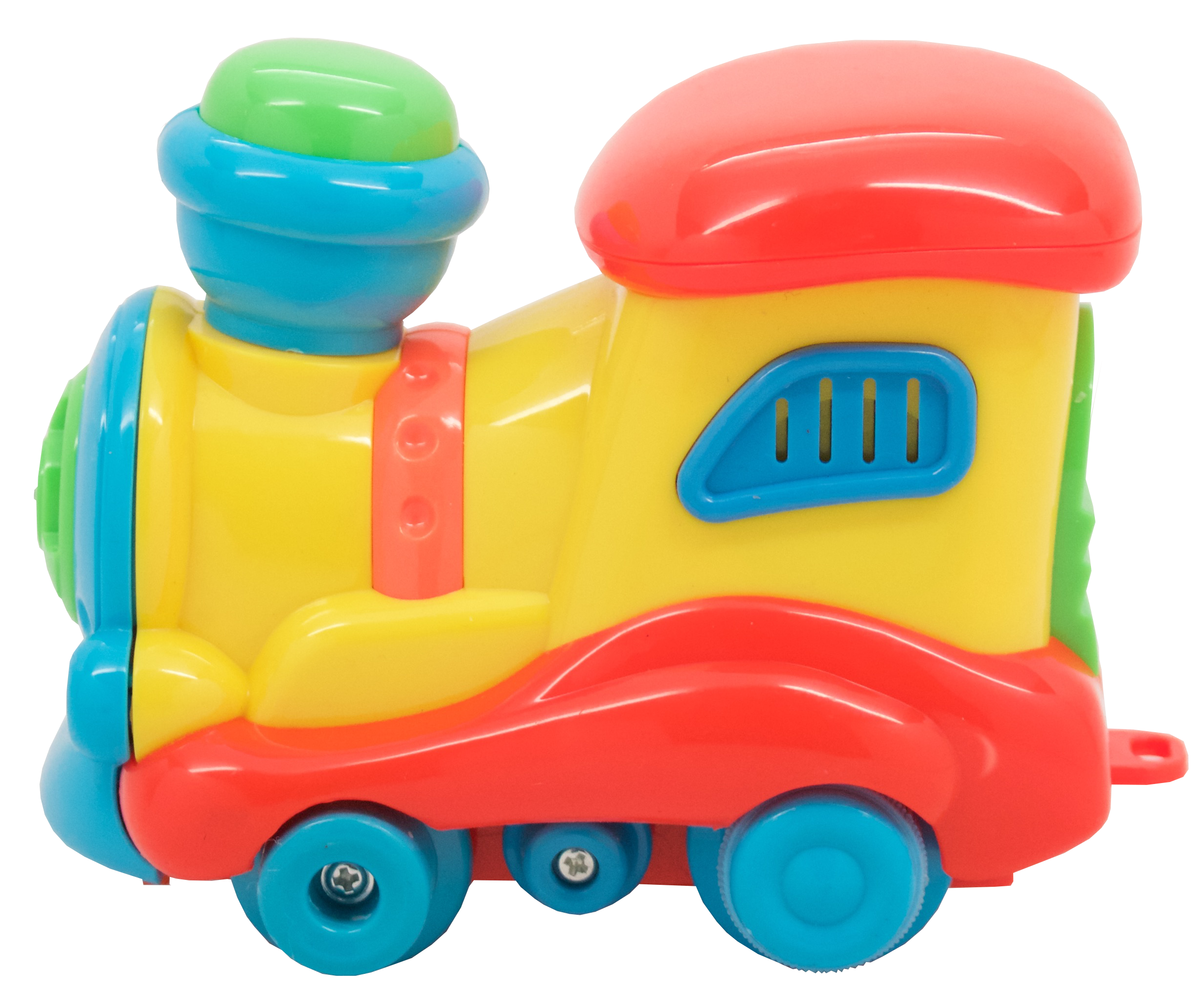 TECHEGE Kids Deluxe Electric Train Set for Childrens ...