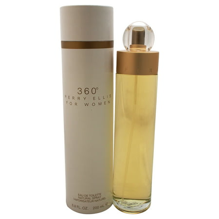 Perry Ellis 360 for Women, 6.8 fl oz - image 3 de 3