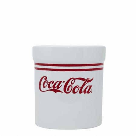 Authentic Coca Cola Coke Ceramic Pre-1910 Kitchen Crock (Collectable Ceramic)