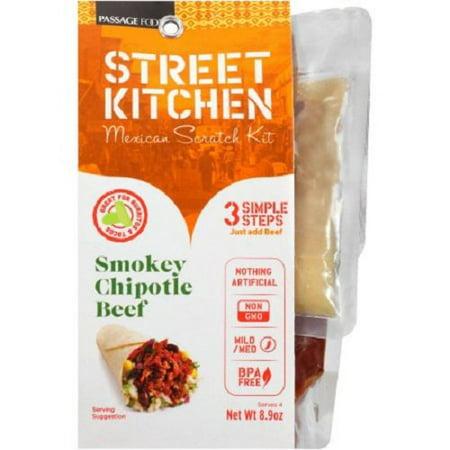 Passage Foods Street Kitchen Review