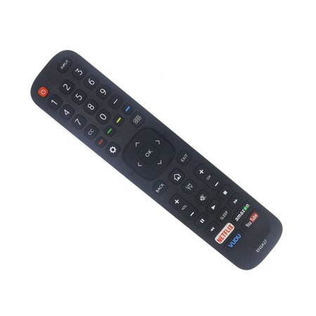 Replacement TV Remote Control for Hisense LC-55P6000 Television - image 1 de 2