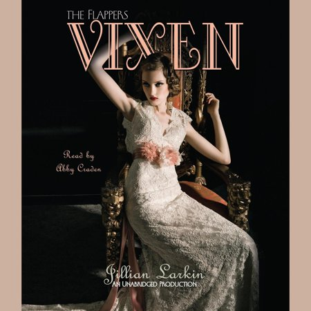 Vixen - Audiobook - Flapper Boy