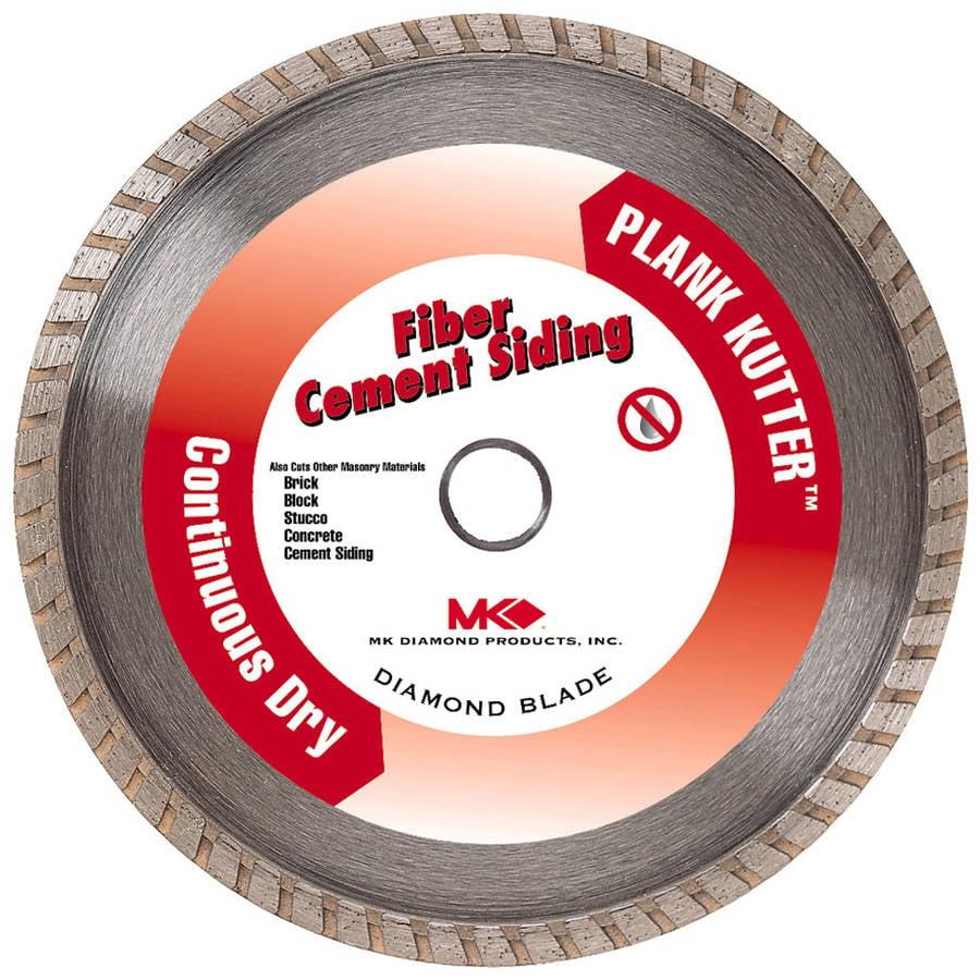 """MK Diamond 156994 7"""" Masonry Circular Saw Blade"""