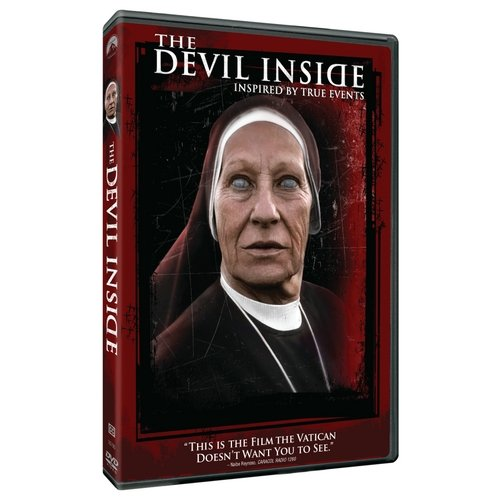 The Devil Inside (Widescreen)