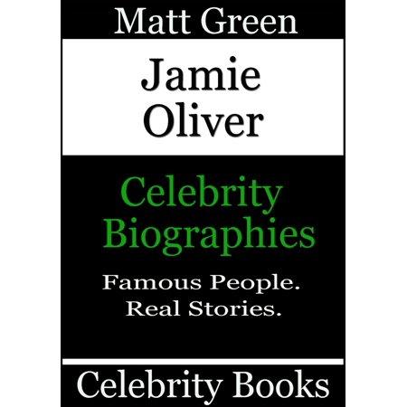 Jamie Oliver: Celebrity Biographies - eBook ()