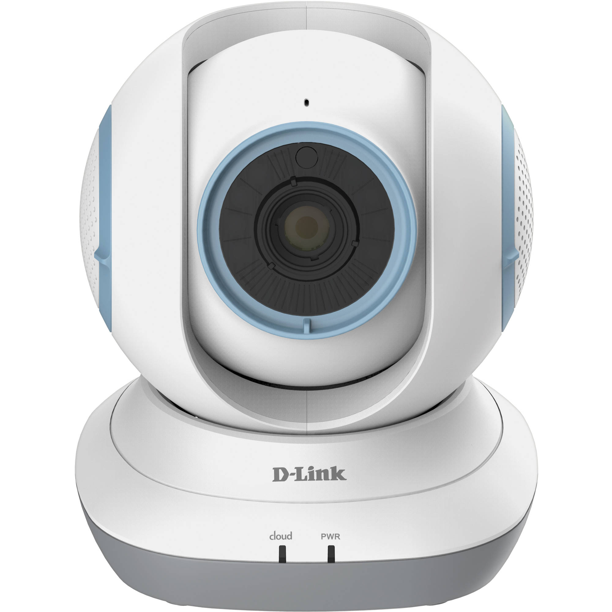 D-link DCS-855L WiFi Video Baby Monitor by D-Link
