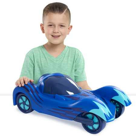 PJ Masks Mega Vehicle - Catboy