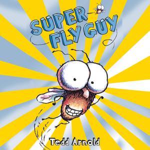 Super Fly Guy! - Audiobook
