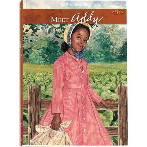 Meet Addy: An American Girl