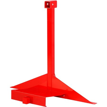 - Rock Tamers 00400 Rock Tamer Display Stand Red
