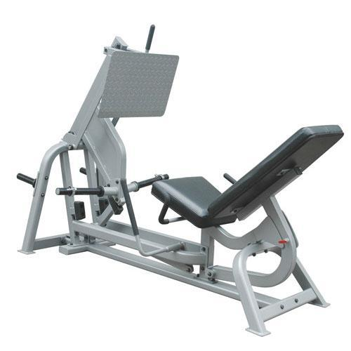 Champion Barbell Field House Leg Press