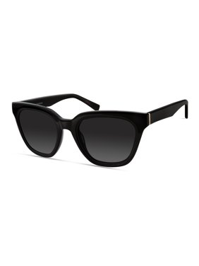 ED by Ellen Square Cateye Sunglasses (S-29)