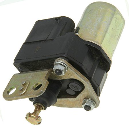 walker 220-1004 idle speed control motor Mitsubishi Idle Speed Control