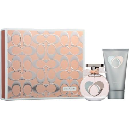 Coach Love Fragrance Gift Set For Women  2 Pc