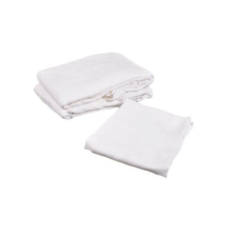 Big Oshi Flat-Folded Cloth Diapers