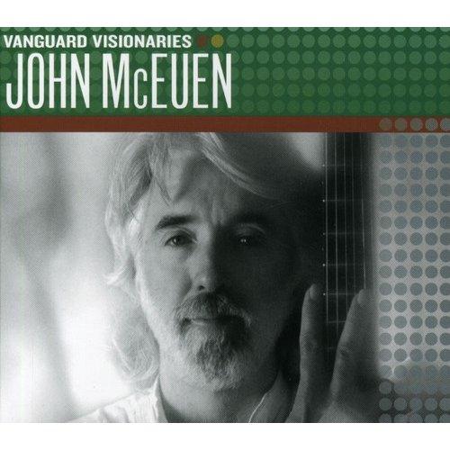 John McEuen - Vanguard Visionaries [CD]