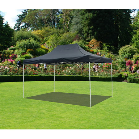 Canopy Tent 10 x 15 Commercial Fair Shelter Car Shelter Wedding Party Easy Pop