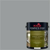 Serving Platter, KILZ COMPLETE COAT Interior/Exterior Paint & Primer in One, #RK250