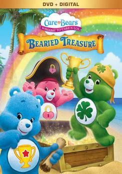 Care Bears: Bearied Treasure (DVD) by Lionsgate