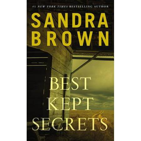 Best Kept Secrets - eBook