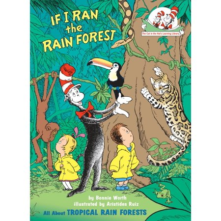 If I Ran the Rain Forest : All About Tropical Rain Forests](If It Rains On Halloween)