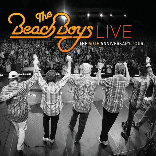 Live: The 50th Anniversary Tour (2CD)