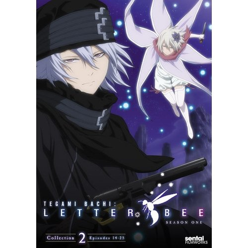 Tegami Bachi: Letter Bee - Collection 2