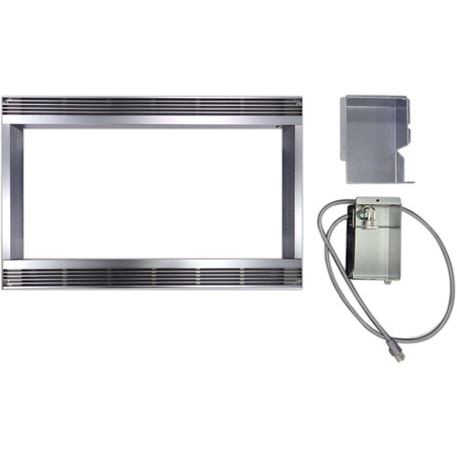 Sharp Wall Oven Built-In Trim Kit