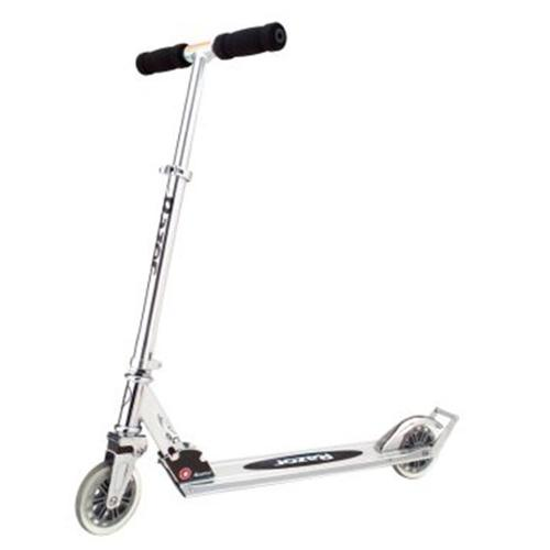 Razor 13014300 A3 Scooter 2006 Clear