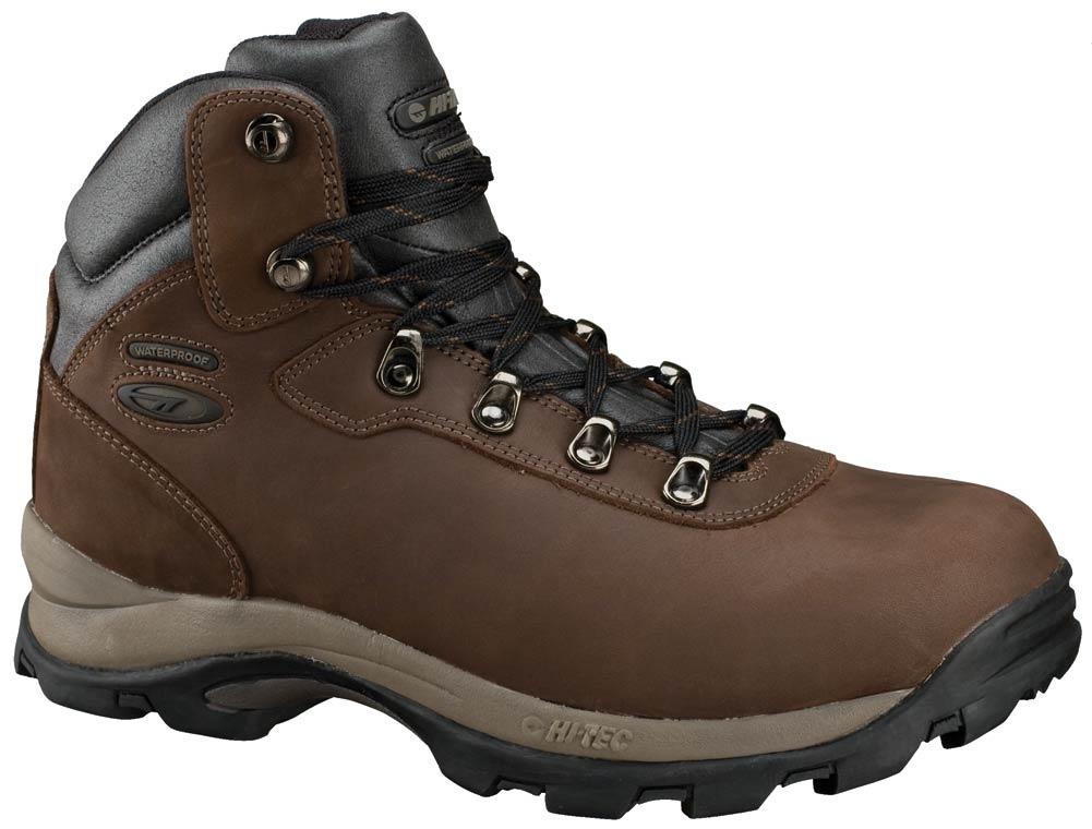 Hi-Tec Altitude IV Hiking Boots Men's by Hi-Tec