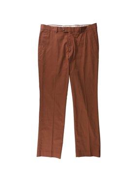Tasso Elba Mens Stretch Casual Chino Pants