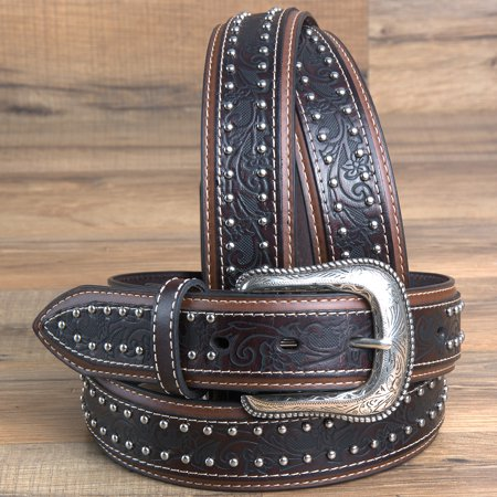 Leather Mens Roper (32