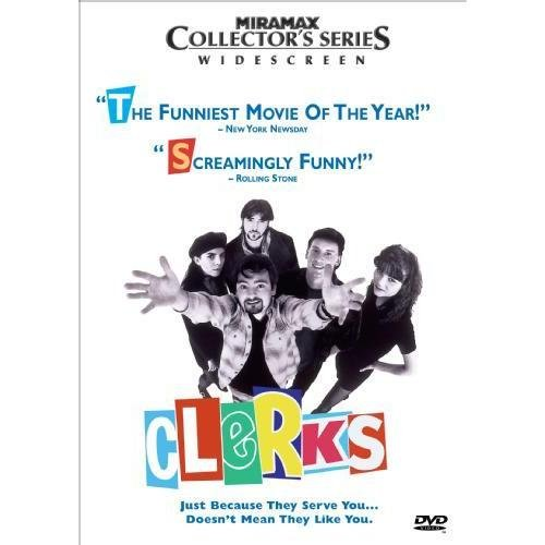 Clerks (Collector's Edition) (Widescreen)