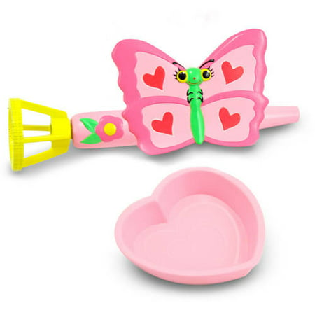 Melissa & Doug Bella Butterfly Bubble Blower