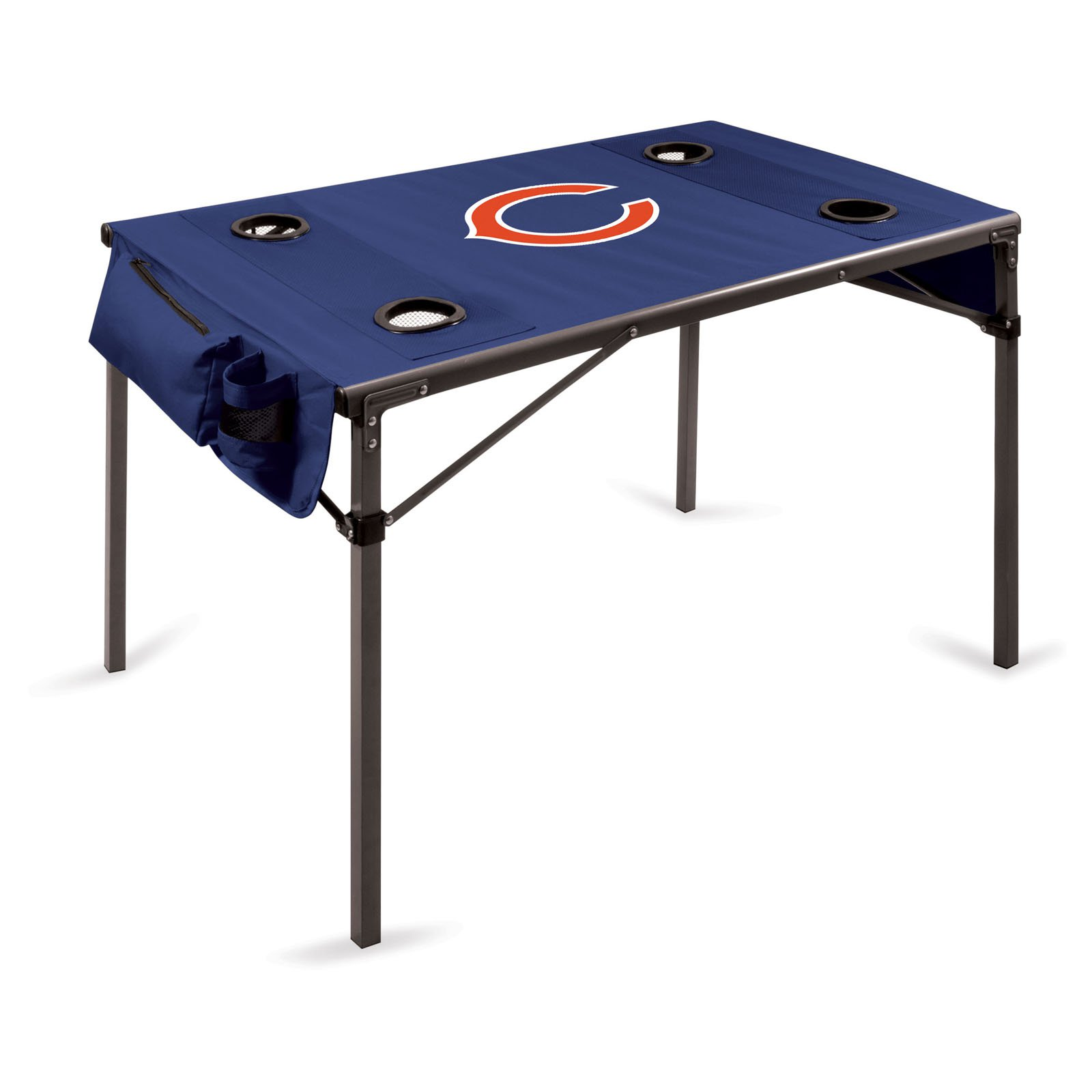 Picnic Time NFL Portable Travel Table