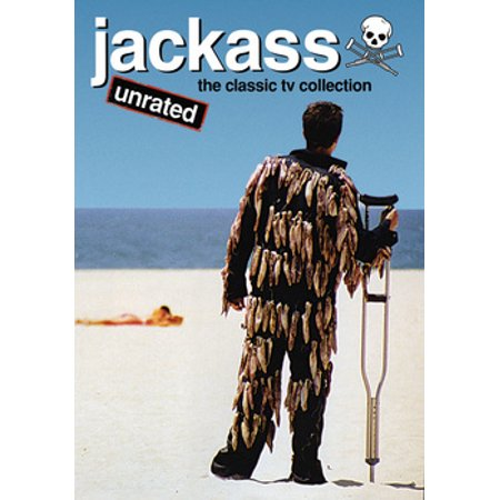 Jackass: The Classic TV Collection (Knoxville Jackass)