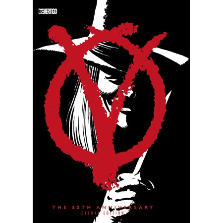 V for Vendetta 30th Anniversary Deluxe Edition](V For Vendetta Daggers)